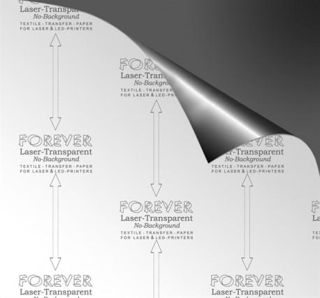 Laser Transparent