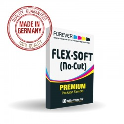 Flex Soft (No-Cut) Starter Kit Premium