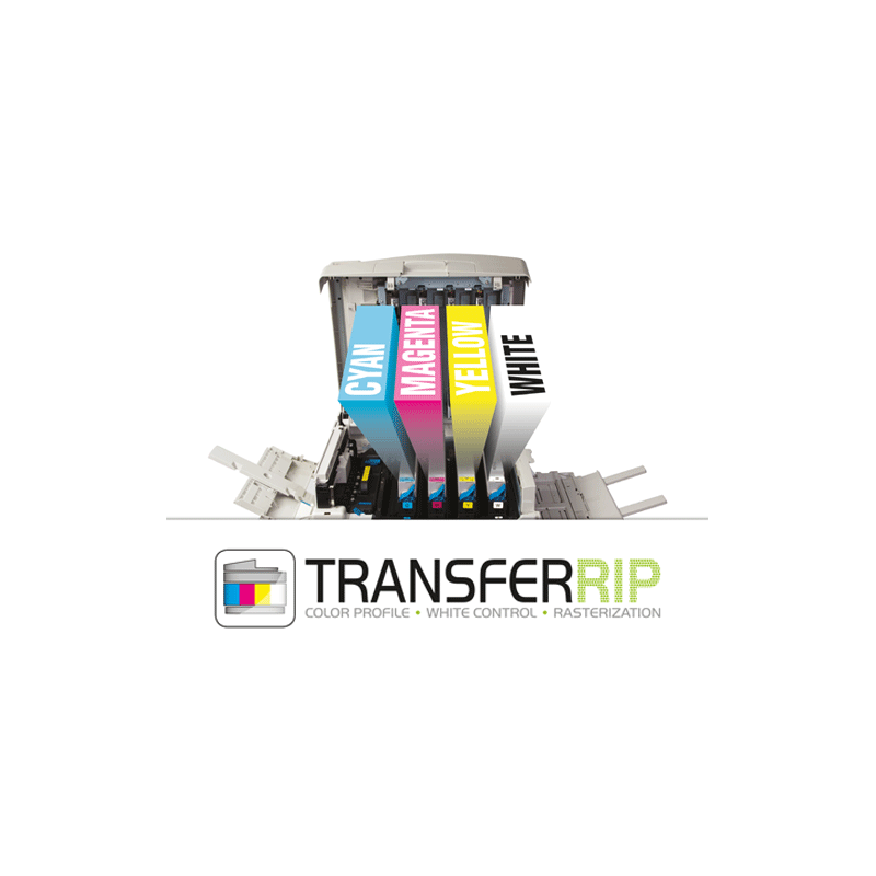 Transfer RIP Software