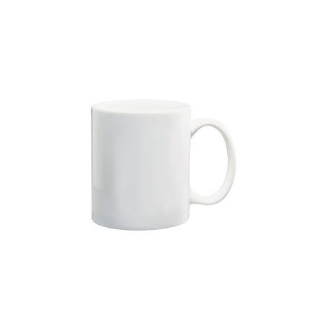 HD White Cup