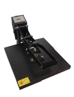 Heat Press 38x38 cm