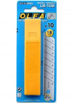 LB-10B OLFA Blades